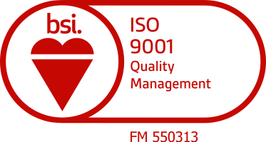 Evolution Oil Tools is a registered ISO 9001 company
