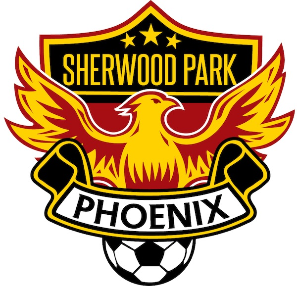 Sherwood Park Phoenix U14 Girls