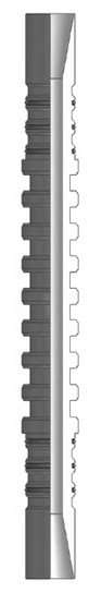 Spoolable Coiled Tubing Connector